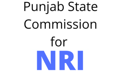 OREDERS PASSED BY NRI COMMISSION ARE NOT BINDING UPON POLICE OR OTHER GOVT. OFFICIALS