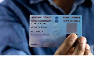 PAN CARD FOR NRIs IN INDIA