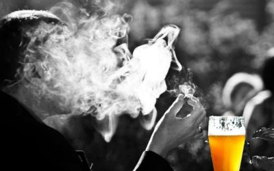 SMOKING IN PUBLIC PLACES IN INDIA ILLEGAL OR LEGAL?