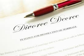 DIVORCE GRANTED BY A FOREIGN COURT