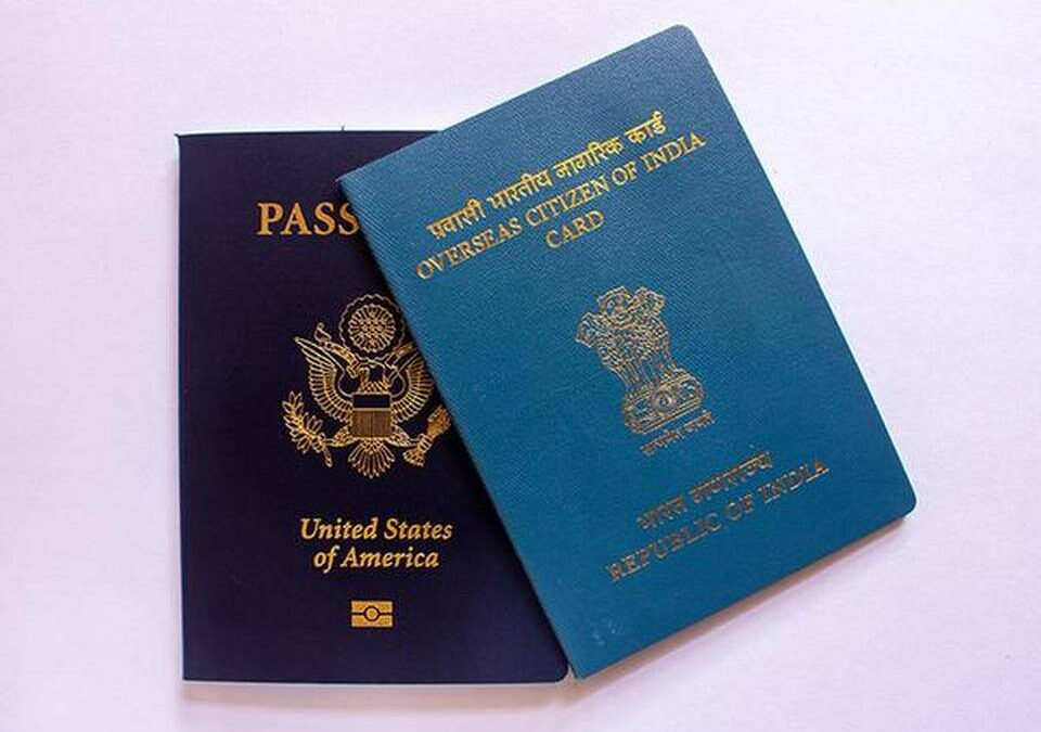 Introduction to OCI card and benefits of being an OCI card holder